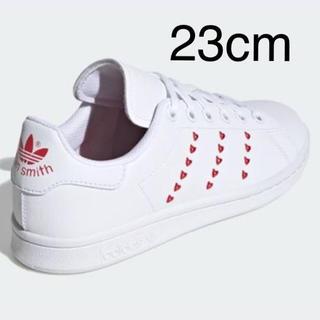 adidas - 新品!♡柄!アディダススタンスミス♡23cm