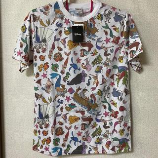 Disney - リトルマーメイド Tシャツ 新品