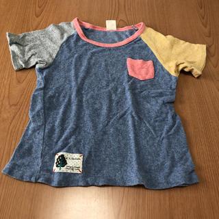 ニッセン(ニッセン)のTシャツ 120cm(Tシャツ/カットソー)