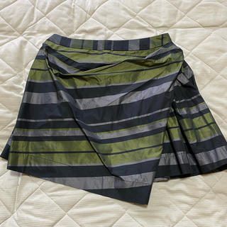 Vivienne Westwood - ヴィヴィアンウエストウッド変形スカート