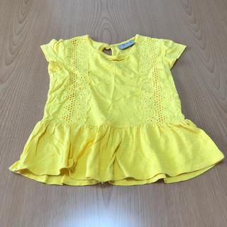 ネクスト(NEXT)の美品!トップス チュニック 92cm(Tシャツ/カットソー)