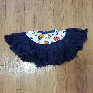 ジャム(JAM)のジャム ストーリーズ スカート 110サイズ(スカート)