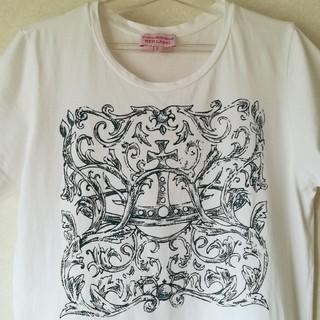 Vivienne Westwood - Vivienne Westwood Tシャツ 白 オーブ
