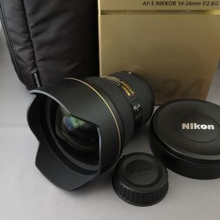 Nikon - ニコン AF-S14-24mm F2.8G