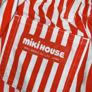 mikihouse - ミキハウス ショートパンツ 子供服 3 100
