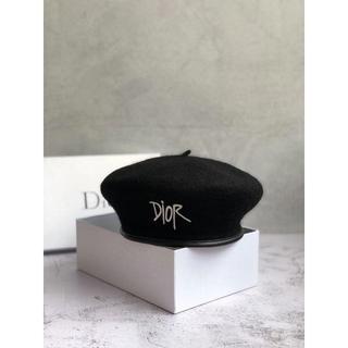 Dior - dior ベレー帽