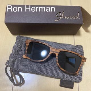 ロンハーマン(Ron Herman)のわこまま様専用 ロンハーマン Shwood サングラス(サングラス/メガネ)