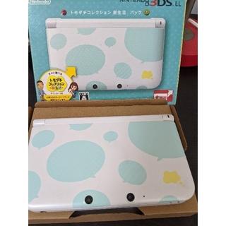 任天堂 - 3DS LL トモダチコレクション どうぶつの森セット
