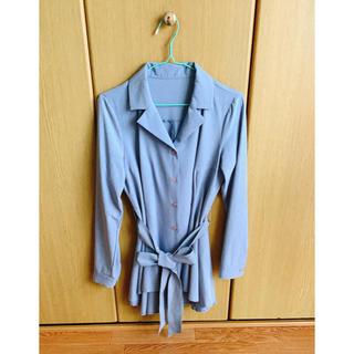 サリア(salire)のシャツ(シャツ/ブラウス(長袖/七分))