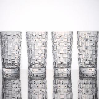 ナハトマン(Nachtmann)のナハトマン グラス 15㌢ 4個セット(グラス/カップ)