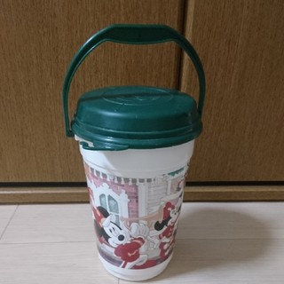 Disney - カルフォルニアディズニー ポップコーンバケット