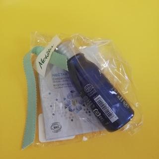 メルヴィータ(Melvita)のメルヴィータ 化粧水28ml&美容液1ml×2(化粧水/ローション)