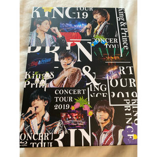Johnny's - King & Prince 2019 Blu-ray 初回限定盤 キンプリ