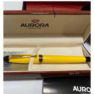 AURORA - 万年筆 アウロラ  イプシロン