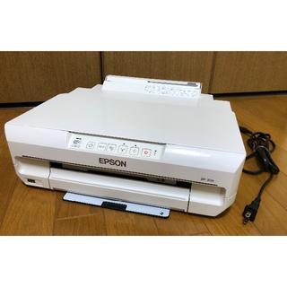 EPSON - EPSON プリンター EP-306 美品(+新品 純正インク6色セット)