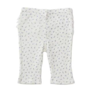 プティマイン(petit main)のプティマイン 新品 レギンス ホワイト(パンツ)