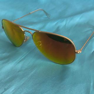 レイバン(Ray-Ban)の【お値下しました❗️】【未使用品】レイバンのサングラス(サングラス/メガネ)
