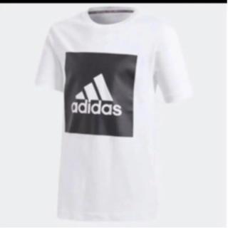アディダス(adidas)のadidas  Tシャツ 新品未使用(Tシャツ/カットソー)