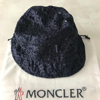 モンクレール(MONCLER)のモンクレール バケットハット(ハット)