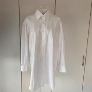 ロングシャツ   ブラウス