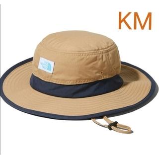 THE NORTH FACE - 新品 ノースフェイス ホライズンハット キッズ KM  ケルプタン KT 帽子