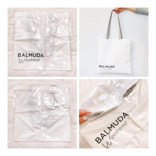 バルミューダ(BALMUDA)のバルミューダ BALMUDA トートバッグ(トートバッグ)