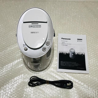 Panasonic - パナソニック スチーマー ナノケア EH-SA60-N
