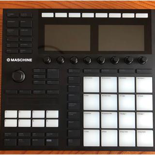 ローランド(Roland)のNative Instruments Maschine MK3 訳あり(MIDIコントローラー)