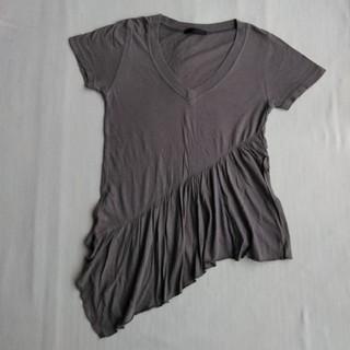 マウジー(moussy)のMサイズ MOUSSY カットソー(カットソー(半袖/袖なし))