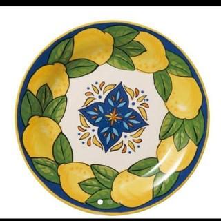 カルディ(KALDI)の新品・限定☆カルディ☆レモンディッシュ KALDI  レモン皿(食器)