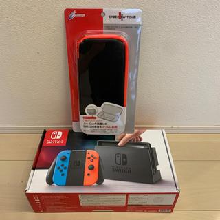 Nintendo Switch - Switch  任天堂 スイッチ 本体