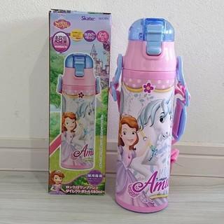 Disney - ソフィア 新品 超軽量 ダイレクトステンレスボトル 580ml