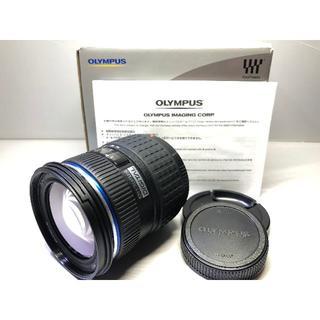 オリンパス(OLYMPUS)のオリンパス ZUIKO DIGITAL 14-54mm F2.8-3.5 II(レンズ(ズーム))