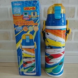 タカラトミー(Takara Tomy)のプラレール 新品 超軽量 ダイレクトステンレスボトル 580ml(水筒)