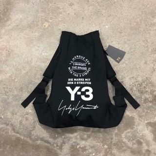 Y-3 - 新品 Y-3 バックパック