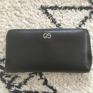 Gucci - GUCCI  グッチ 長財布 財布