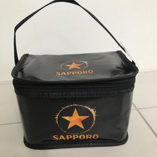 サッポロ(サッポロ)の《未使用品》サッポロ 黒ラベル クーラートート(エコバッグ)