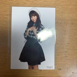 ノギザカフォーティーシックス(乃木坂46)の西野七瀬 生写真(アイドルグッズ)