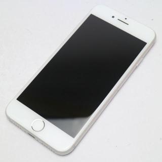 iPhone - iPhone7 本体 シルバー 32GB  simフリー 初期化済み