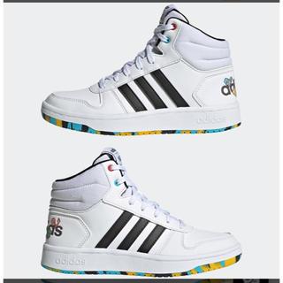 adidas - adidas ポケモン フープス MID 2.0 / HOOPS MID 2.0