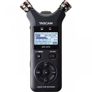 テスコム(TESCOM)のTASCAM DR-07X(その他)