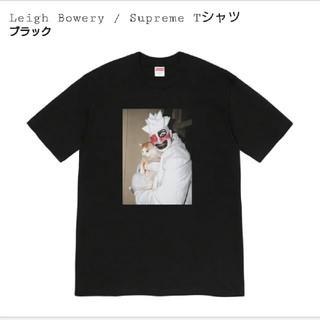 Supreme - Supreme Leigh Bowery Tee