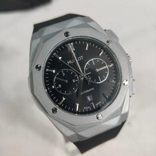 ウブロ 腕時計 時計 黒 人気 メンズ