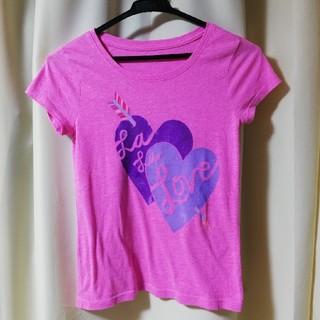 ギャップキッズ(GAP Kids)のGAP KIDS ガールズ Tシャツ L(140)(Tシャツ/カットソー)