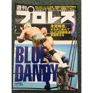 【日で様専用】最新号と7月15日号 (趣味/スポーツ)
