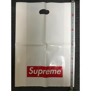 シュプリーム(Supreme)のsupreme ショップバック大(ショップ袋)