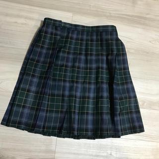 川和中制服スカート
