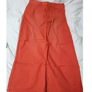 ギャップ(GAP)のGAP ロングスカート(ロングスカート)