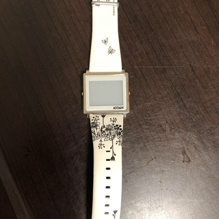 エプソン(EPSON)のスマートキャンバス(腕時計)
