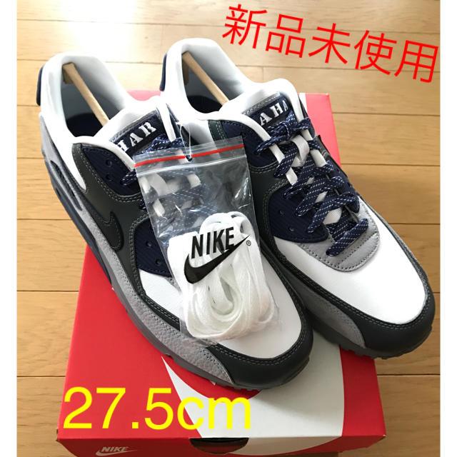 NIKE(ナイキ)の【NIKE】エアマックス90 NRG LAHAR ESCAPE メンズの靴/シューズ(スニーカー)の商品写真
